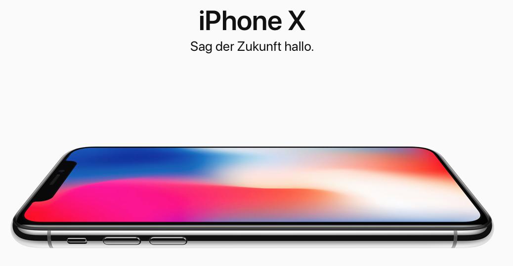 best website bcecb 2195a iPhone X Düsseldorf - e-products